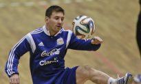 Romania vs Argentina Soccer Game: Date, Time, Venue, TV Channel, Livestream