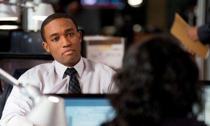 """Lee Thompson Young as Detective Barry Frost in """"All For One"""" episode 407 in the TV series, """"Rizzoli & Isles."""" Los Angeles police say actor Lee Thompson Young was found dead Monday morning, Aug. 19, 2013. He was 29. (AP Photo/TNT, Eddy Chen)"""