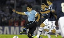 Austria vs Uruguay Soccer Game: Date, Time, Venue, TV Channel, Live Streaming