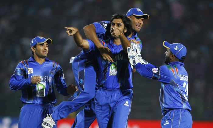 Afghanistan vs Sri Lanka Asia Cup 2014 Cricket Game: Date