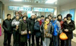 UN Experts Slam China for Death of Activist Cao Shunli