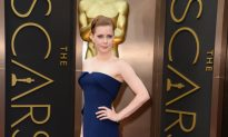 Amy Adams 2014 Oscars Gown: Love It or Hate It?