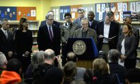NYC Mayor Names New Sandy Recovery Leadership Team
