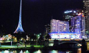 Arts Capital of Australia Welcomes Shen Yun