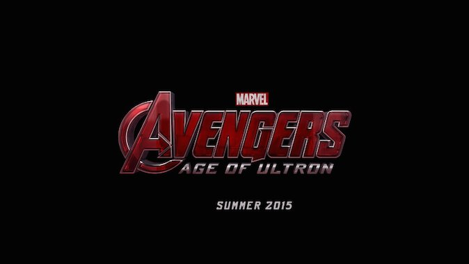 Avengers 2 Age of Ultron has finished filming.