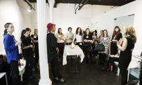 Tips for Networking Moms in New York City