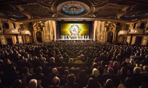 Shen Yun Returns to New England With Performances in Boston & Providence