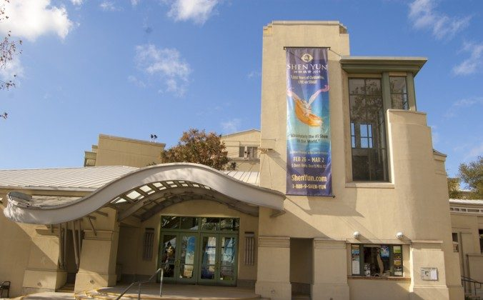 Production Supervisor Says Shen Yun Costumes 'Excite the eye'