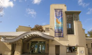Shen Yun Delights Performing Arts Coordinator