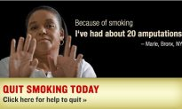 Free Nicotine Gum and Patch Program Starts in NYC