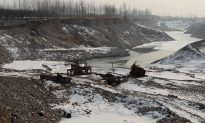 Poisonous Mine Shut Down in China's Hunan Province