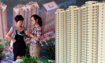 Will China Be the Next Real Estate Bubble to Burst?