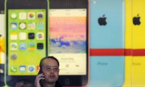 China's Hacker Black Market Turns Sights on Smartphones
