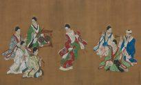 Sebastian Izzard: Japanese Art