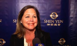 Business Owner Calls Shen Yun 'Perfect'