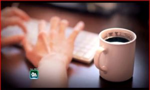 Can You Be Addicted to Coffee? (Video)