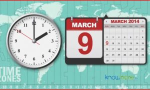 Daylight Saving Time Survival Guide (Video)