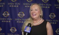 Past CAPR President Says Shen Yun 'Absolutely Magnificent'