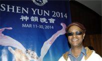 Doctor of Theology: Shen Yun Performance 'Tremendous in Spirit'