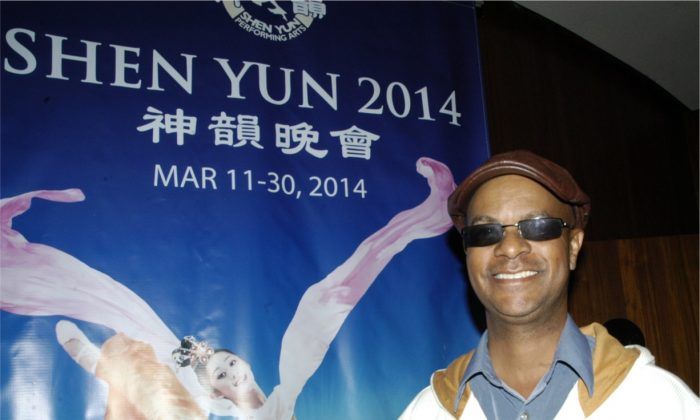 Doctor of Theology: Shen Yun Performance 'Tremendous in Spirit'