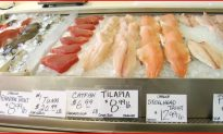The Benefits of Eating Fish (Video)