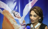 Shen Yun 'Captivating the whole time' Says Woman of the Year