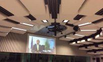 Organ Harvest Concerns Raised as Chinese Leader Visits Europe
