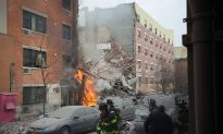 Reason for NYC East Harlem Buildings Collapse Still Unknown