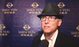 Shen Yun 'Uplifting' Says Former City Councilmember
