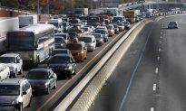 Poll: New Yorkers Split on East River Bridge Tolls