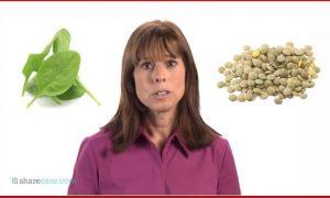 Eat Broccoli for a Happy Colon (Video)