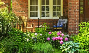 Don't Count on Home Equity for Retirement Income