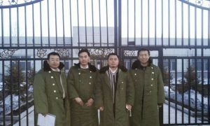 Lawyers Detained in China for Attempting to Free Falun Gong Practitioners