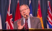 Canada Needs to Support Political Prisoners: Irwin Cotler
