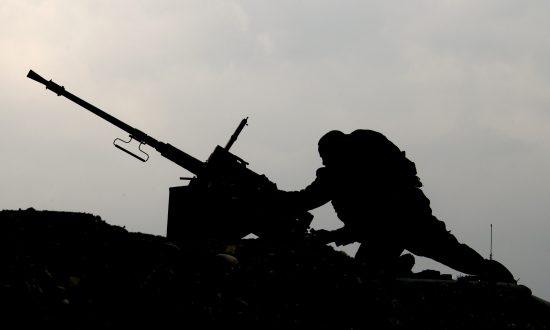 Israeli Army: Rocket From Gaza Hits Southern Israel