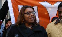 Public Advocate Letitia James Blazes New Trail (+Q&A)