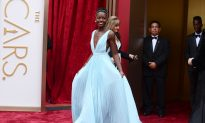 Oscars 2014 Red Carpet Dresses: Photos, Live Commentary
