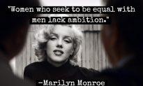21 Quotes for International Women's Day: Oprah, Gandhi, Merkel, More
