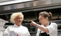 Getting Real with Chef Nicole Karr