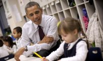 Obama Prioritizes Education, Reducing Poverty in 2015 Budget