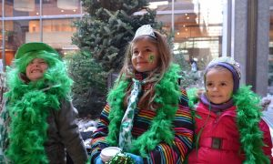 St. Patrick's Day Parade (Photo Gallery)