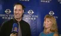 Business Director Says Shen Yun Dancers 'Phenomenal'