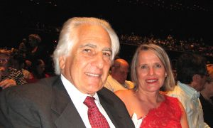 Shen Yun Is 'Superb,' Says President of Company