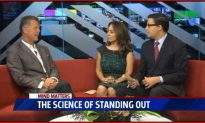 Doctor Explains The Science Of Standing Out (Video)