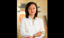 Jiyoung Koo: Investing In and Collecting Asian Art