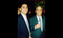 Suneet Kapoor: Investing In and Collecting Asian Art