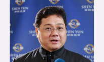 Director of Taiwan Chorus: Shen Yun Is the Ultimate Form of Compassion and Beauty