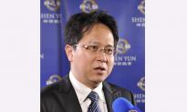 Legislator: Shen Yun 'The Most Touching Performance'