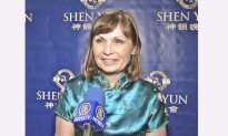'I loved it' Says Publisher After Watching Shen Yun