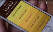 Hoax? A Social Network Designed Specifically for Drunk People